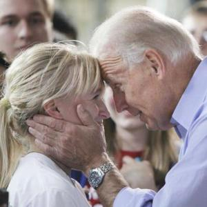 Kirsten and Joe Biden copy