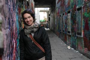 Molly Nemer 1 (2013 Belgium